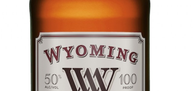 Wyoming Whiskey Double Cask Bourbon Finished in Sherry Casks