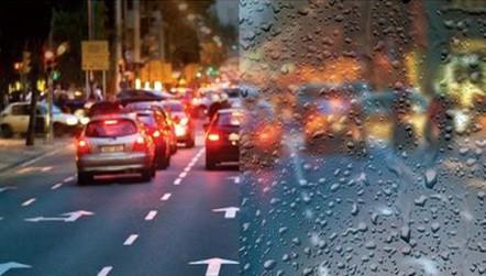 traitement pare brise anti pluie