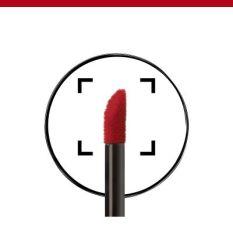 Rouge Edition Velvet. 01 Personne ne rouge!