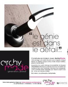 Campagne presse - Pleine page 2014