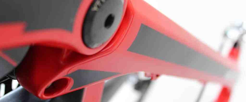 Invisiframe - Seamless Bike Frame Protection