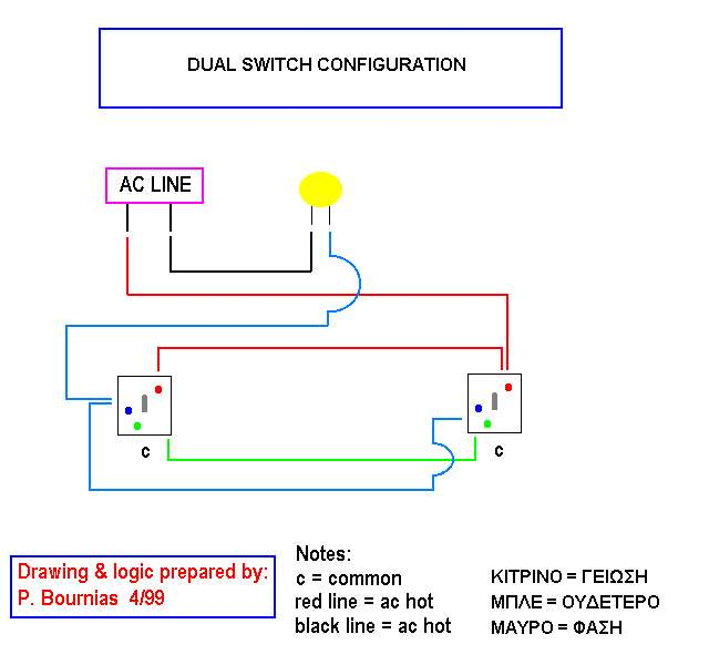 dual switch wiring diagram dual image wiring diagram dual switch wiring diagram dual auto wiring diagram schematic on dual switch wiring diagram