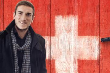 Partir étudier en Suisse à l'université de Fribourg