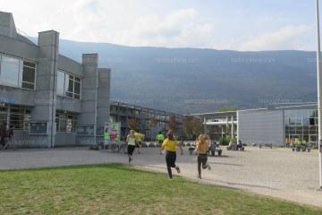 Formation supérieure en France à l'université de Chambéry