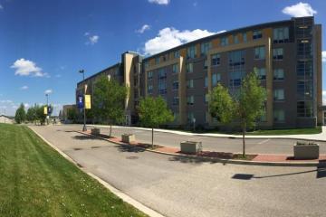 Etudier au Canada en 2019 à Lethbridge