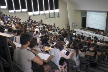 Formation gratuite en France à l'Université d'Aix-Marseille