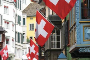 Bourse d'étude en Suisse de la DIC