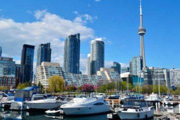 Bourse pour étudier au Canada à Ontario