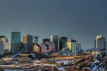 Bourse gratuite au Canada en Alberta