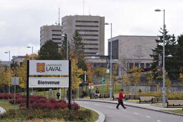 Etudier au Québec à L'Université Laval, la plus grande universités Francophone au Canada