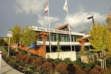 Bourse pour étudier au Canada à Fraser Valley