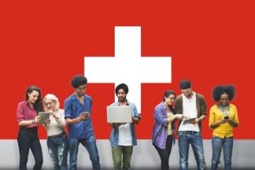Bourses d'études et de formation en Suisse