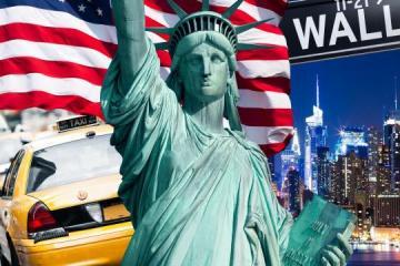 Bourses pour étudier gratuitement aux USA à ECU