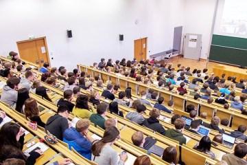 Partir étudier en Allemagne à l'université Humboldt