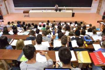 Bourse et admission à STU au Canada