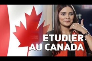 Bourses au Canada pour la relève internationale - étudiants étrangers