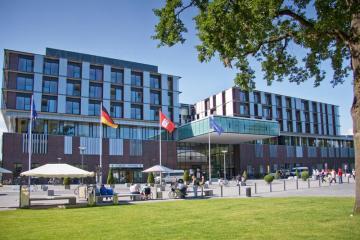 Bourses d'étude en Allemagne en 2019 – Hamburg University