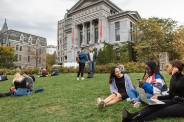 Bourses d'études supérieures spécialisées à McGill