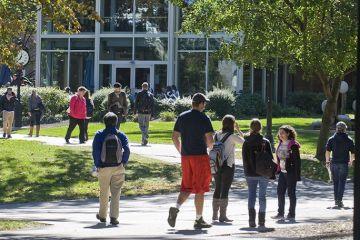 Etudier aux Etats-Unis à F&M College