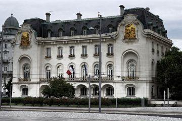 Bourse du Gouvernement français - Ambassade de France