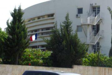 Bourses ingénieur - Ambassade de France