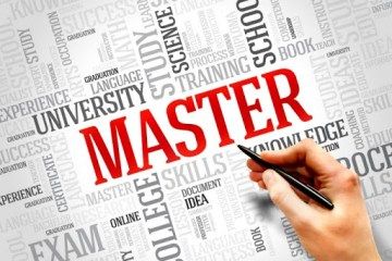Bourse de Master MSc in Management and Entrepreneurship