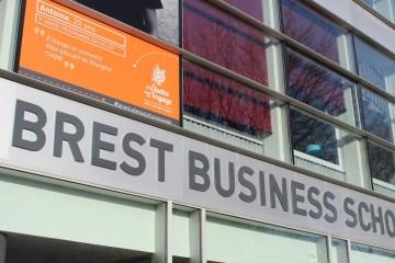 Bourse d'Excellence de l'ESC Bretagne Brest en France