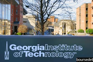 Bourses de l'Institut de Technologie de Géorgie