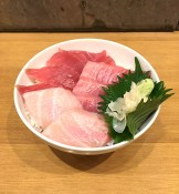 Tuna at Tsukiji