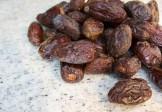 Pile of dates