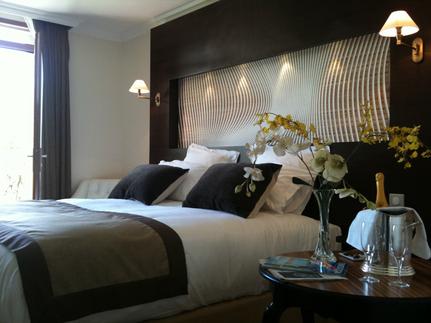 Deco Chambre Hotel Luxe Visuel 5