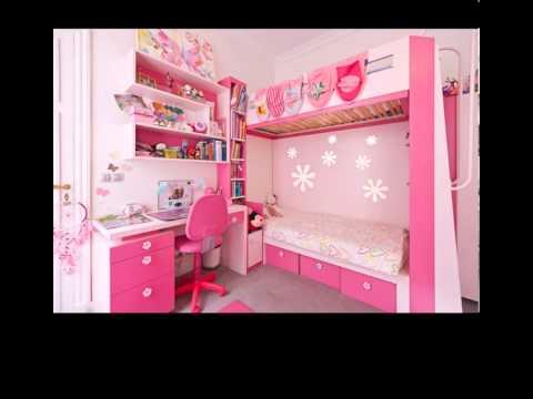 Decoration Chambre Petite Fille 6 Ans