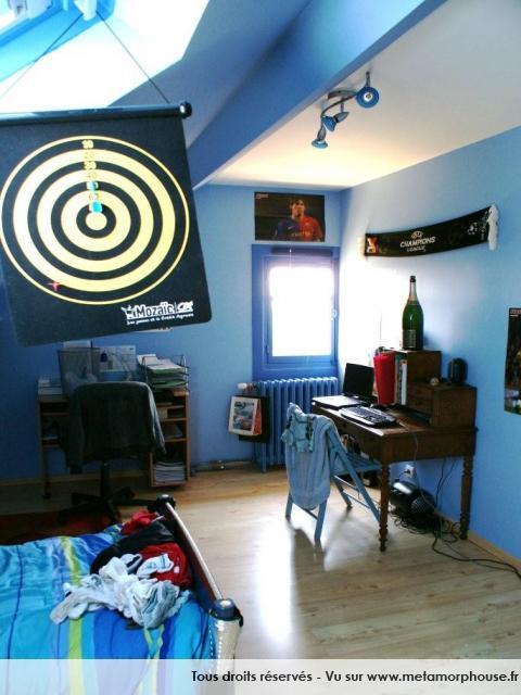 Chambre Style Amricaine Stunning Chambre Style Loft