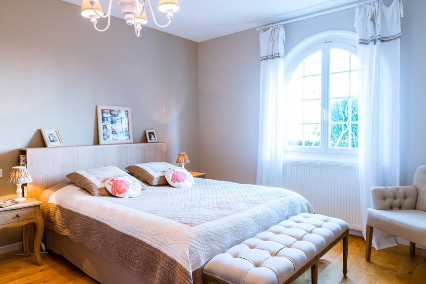Deco Chambre Style Anglais