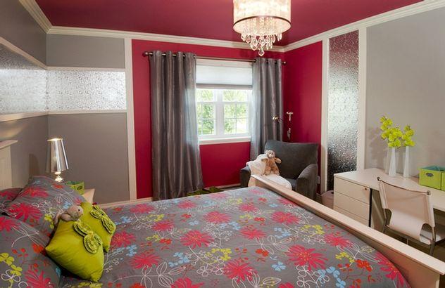 Decoration Chambre Pour Jeune Fille