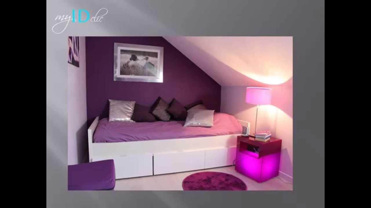 Decoration Chambre Fille De 12 Ans