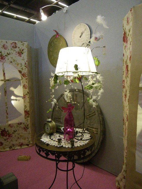 Decoration Chambre Foret Enchantee