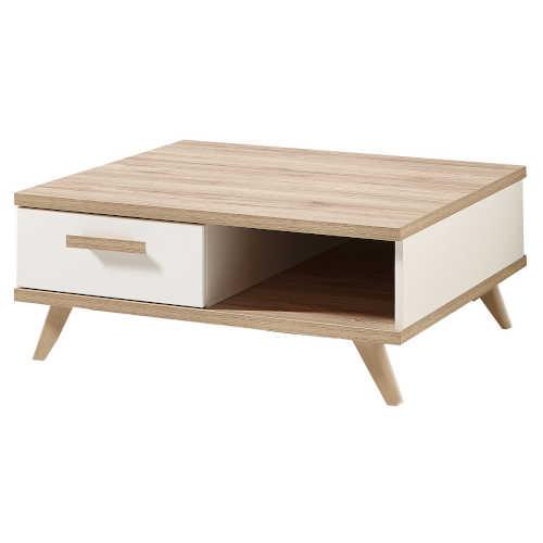 table basse scandinave moderne