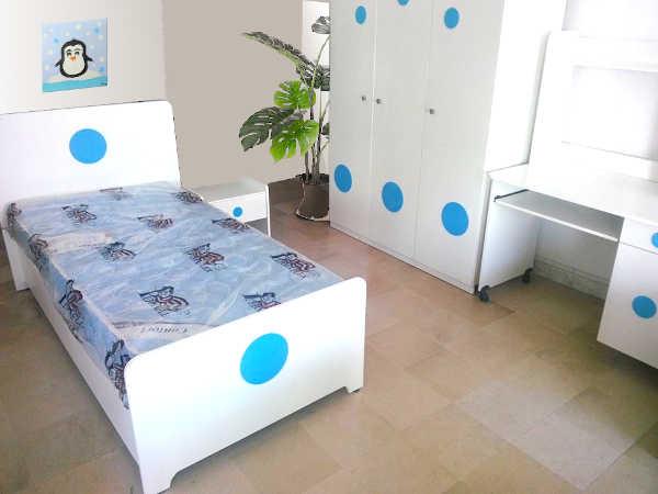 Chambre D Enfant Complete Le Cercle Boutika Meuble Discount Tunisie