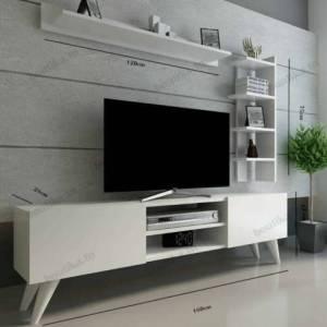 Living scandinave Table TV ERAM tunisie