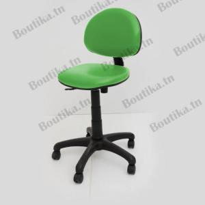 chaise ou siège enfant de bureau Modèle REMBO