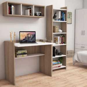 bureau+étagère+etagère bibliothèque tunisie