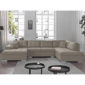salon de coin canapé d'angle tunisie