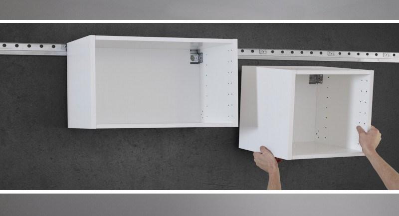 Meuble Haut Micro Onde Ikea