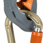 Climbing Technology Click-up + Kit Assureur, Homard, Taille unicaca