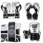 CXKWZ Gants De Boxe Boxe Muay Thai Boxing