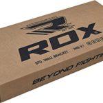 RDX MMA Support Mural Sac De Frappe Suspension Boxe Fixation Punching Bag Arts Martiaux Muay Thai