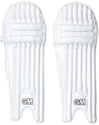 Gunn & Moore 808 Tapis de Frappe, Mixte, 5S322025, Blanc, Small Adult RH