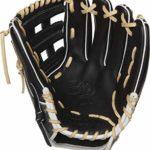 Rawlings Heart of The Hide Hyper Shell 11.75″ Baseball Glove: PRO315-6BCF PRO315-6BCF