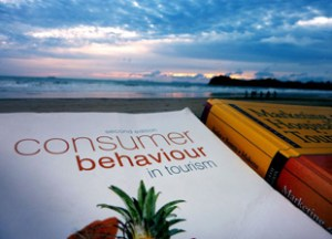 Distance Learning and Beach Life in Southeast Asia